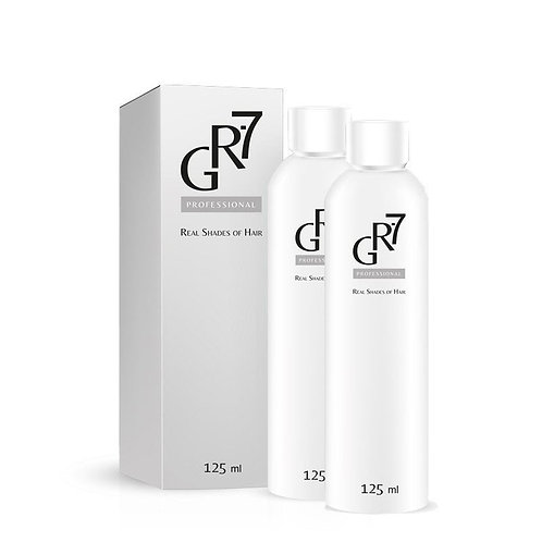 anti canas producto cosmético, tinte, GR-7