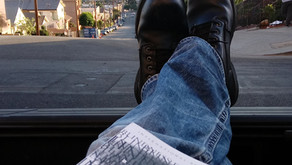 Writing on the job