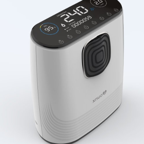 XNUO Y8 Oxygen Concentrator (with Nebulizer)