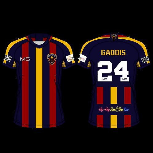 Gaddis #24 Jersey - August Shipment