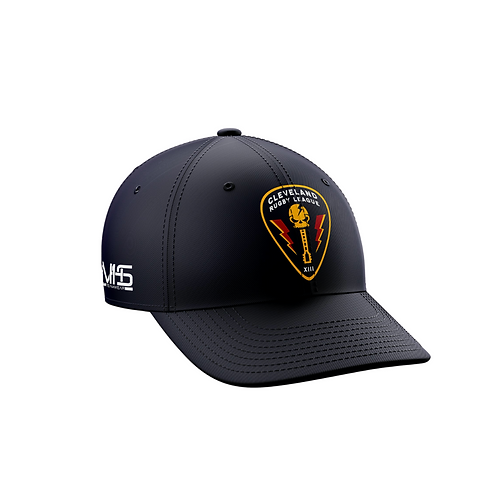 Embroidered Cap - August Shipment