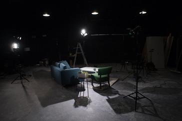 The Call to Create Studio