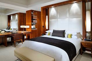 JW Marriott Marquis Dubai Deluxe King