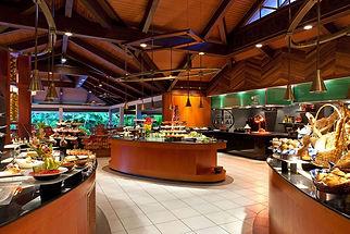Sheraton Maldives_Restaurant
