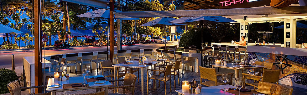 Holiday Inn Resort Phuket Rest