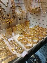 Things to do in Dubai - Gold Souk