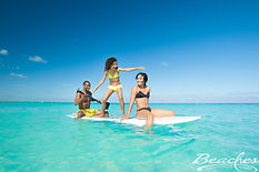 bEACHES Trade Paddle Board Family-314866