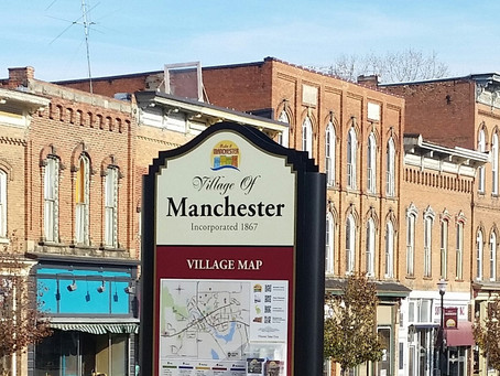 Manchester is considering becoming a city