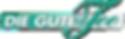 Gebäudereinigung Logo Die Gute Fee