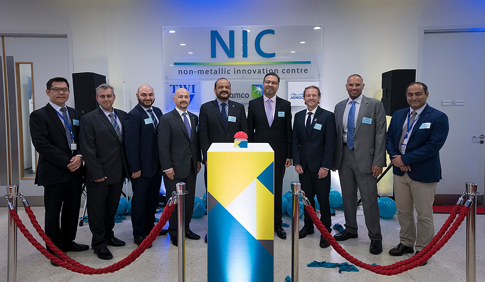 NIC Inauguration Ceremony