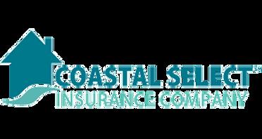 Coastal Select Insurance Logo