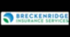 Breckenridge Insurance Services Logo