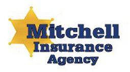 Mitchell Insurance Agency Logo