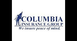 Columbia Insurance Group Logo