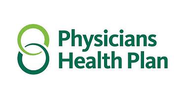 Physicians Health Plan Logo