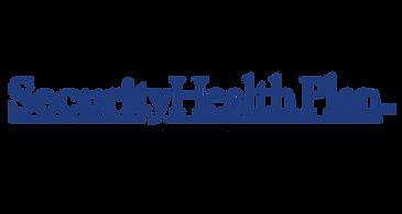 Security Health Logo