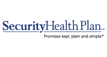 Security Health Logo