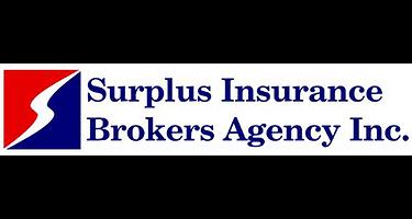 Surplus Insurance Brokers Logo
