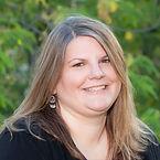 Amy Wroolie, CISR