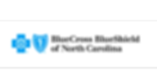 BlueCross BlueShield of North Carolina Logo