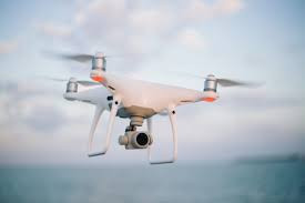 Drones and insurance: Where are we now?