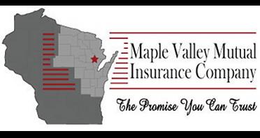 Maple Valley Insurance Logo
