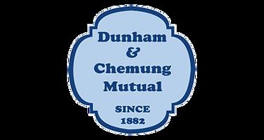 Dunham & Chemung Logo