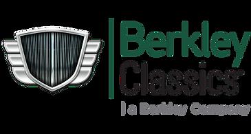 Berkley Classics Logo