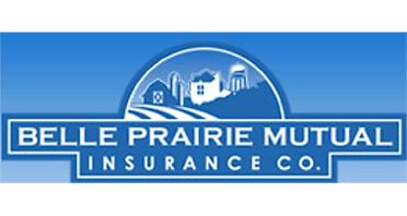 Belle Prairie Mutual Insurance Logo