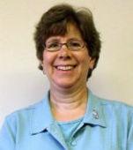 Mary Adelmann, CISR