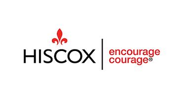 Hiscox Inc. Logo