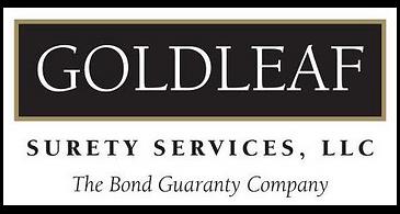 Goldleaf Surety Logo