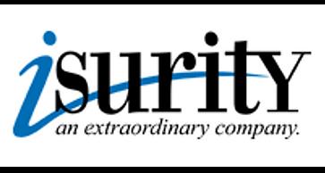 iSurity Logo