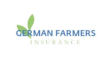 German Farmers Insurance Logo