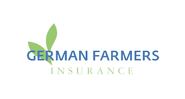 German Farmers Insurance Logo