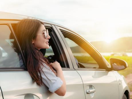 Personal Vehicle Insurance
