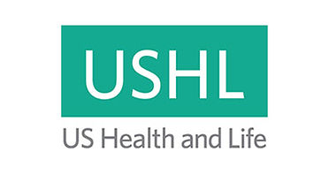 US Health & Life Logo