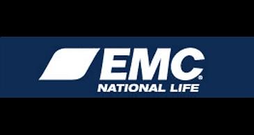 EMC National Life Logo