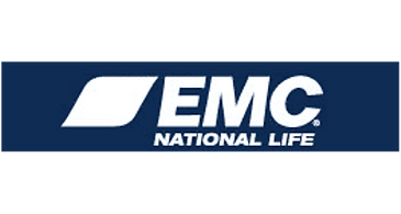 EMC National Life Logo