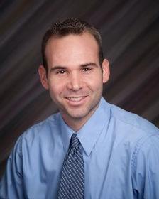 Chad Bailey, AFIS
