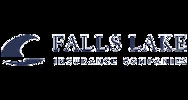 Falls Lake Logo