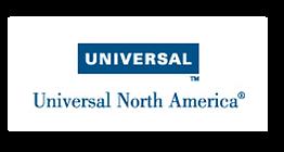 Universal of North America Logo