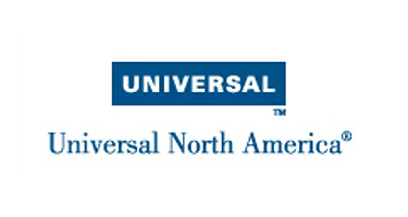 Universal of North America Logo
