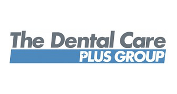Dental Care Plus Logo