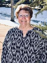 Mary Conant, CISR