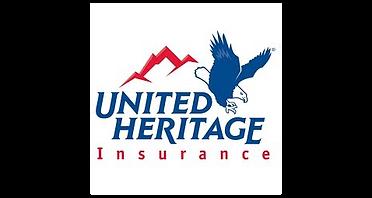 United Heritage Logo