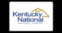 Kentucky National Logo