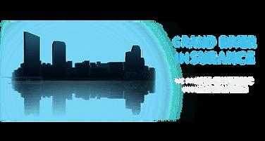 Grand River Insurance Logo