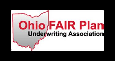 Ohio FAIR Plan Logo