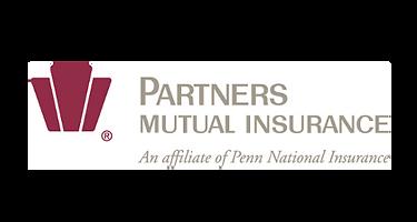 Partners Mutual Insurance Logo